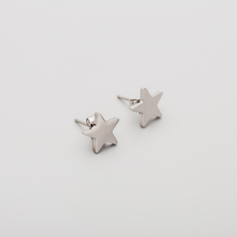 Pendiente LEAH star