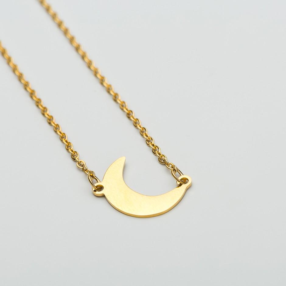 Colgante LEAH moon