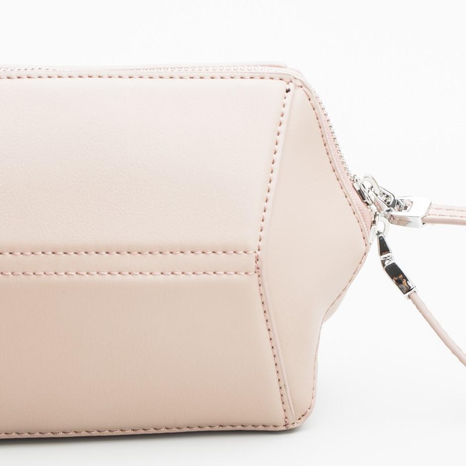 Bolso mini rosa