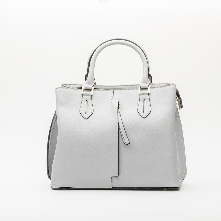 Bolso eternel gris