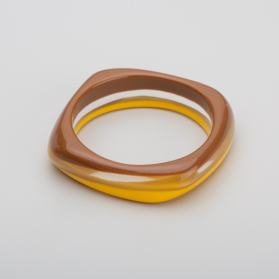 Brazalete yellow