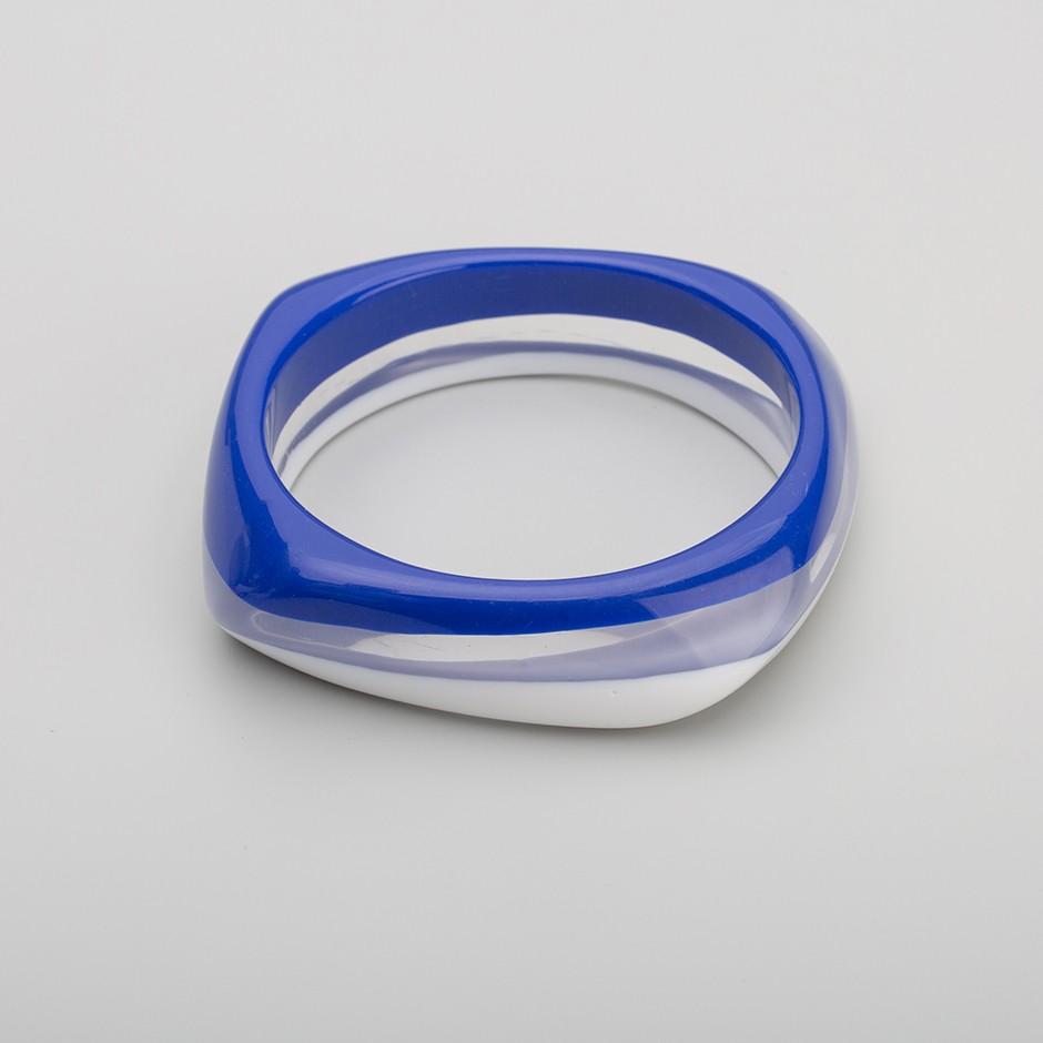 Brazalete blue