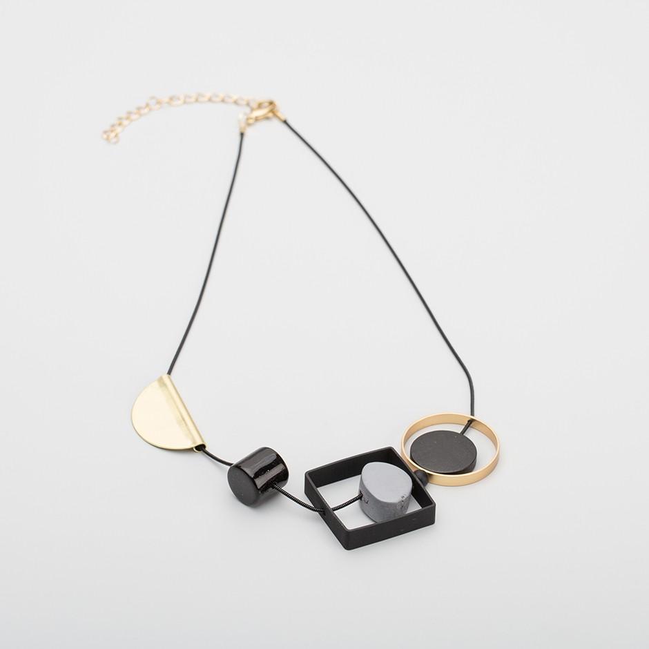 Collar square multi