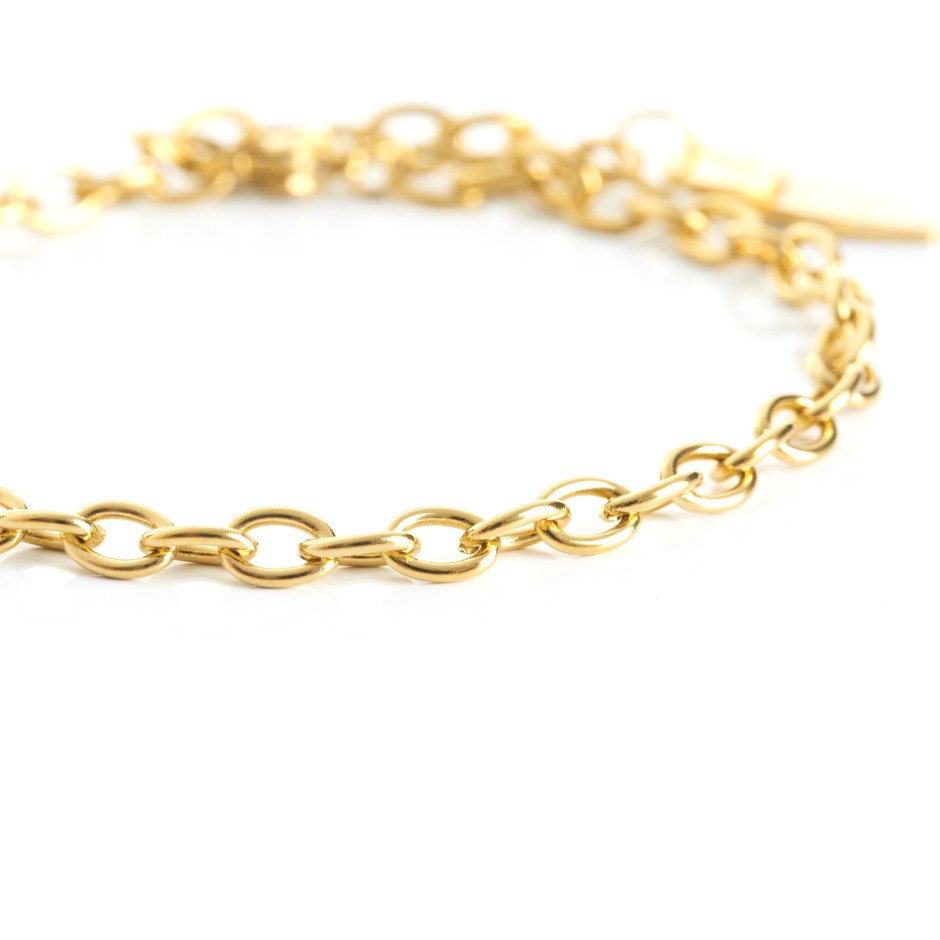 Pulsera mini chain
