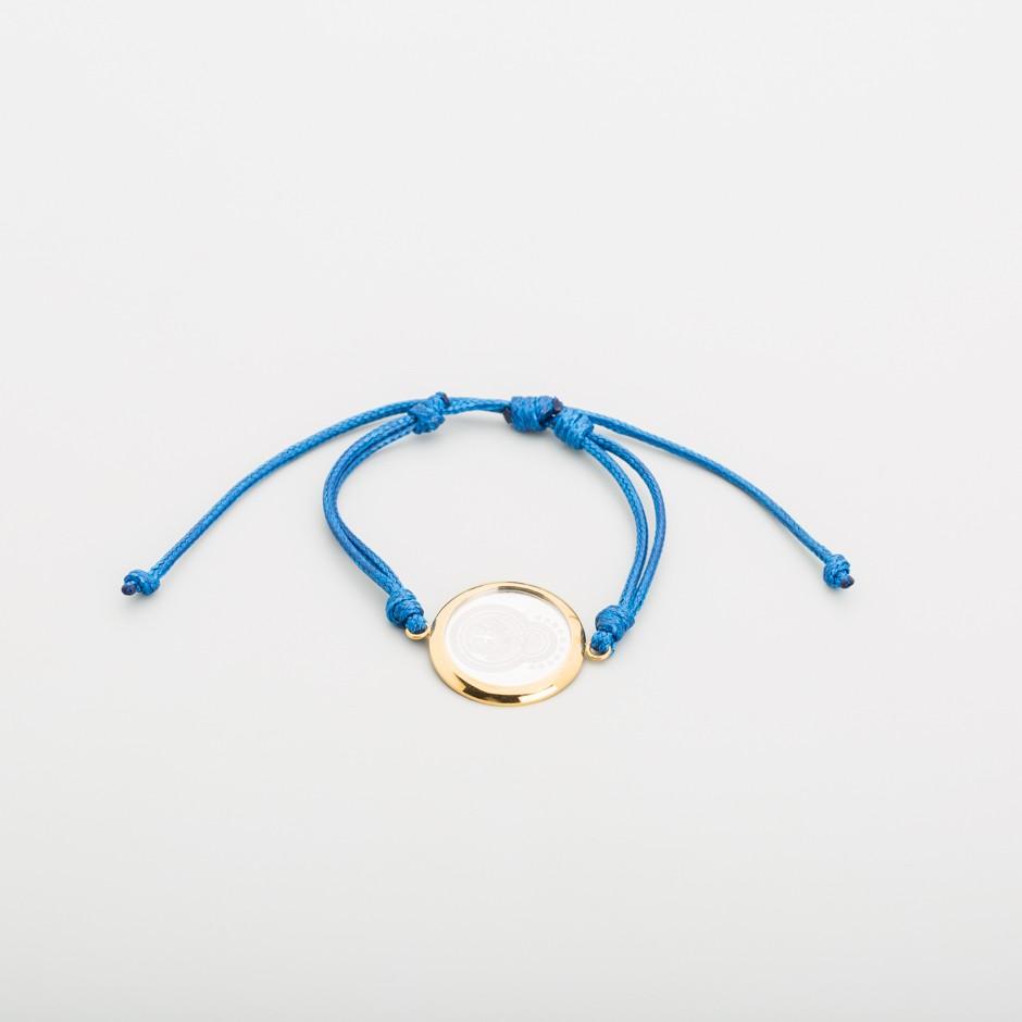 Pulsera NORA azul