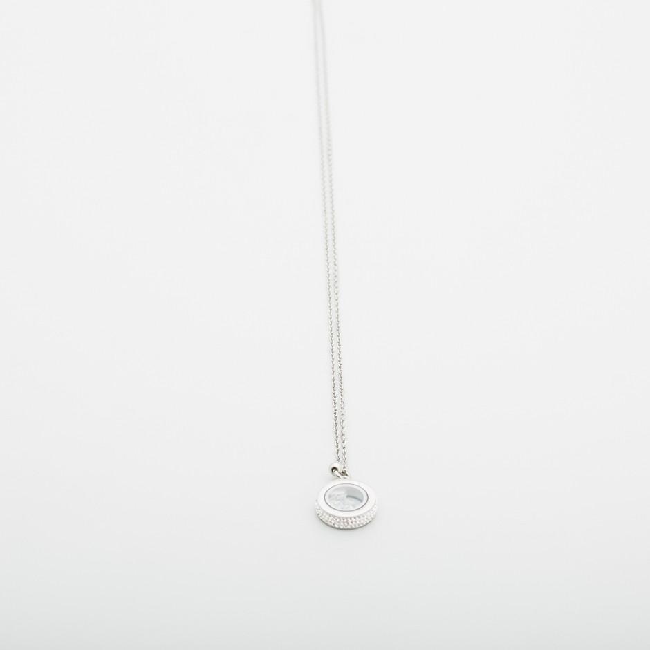 Colgante LYRIS mini white