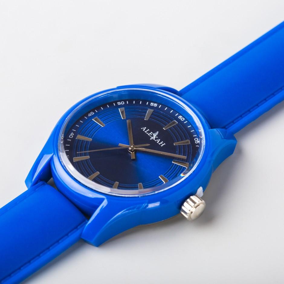 Reloj Iola azul