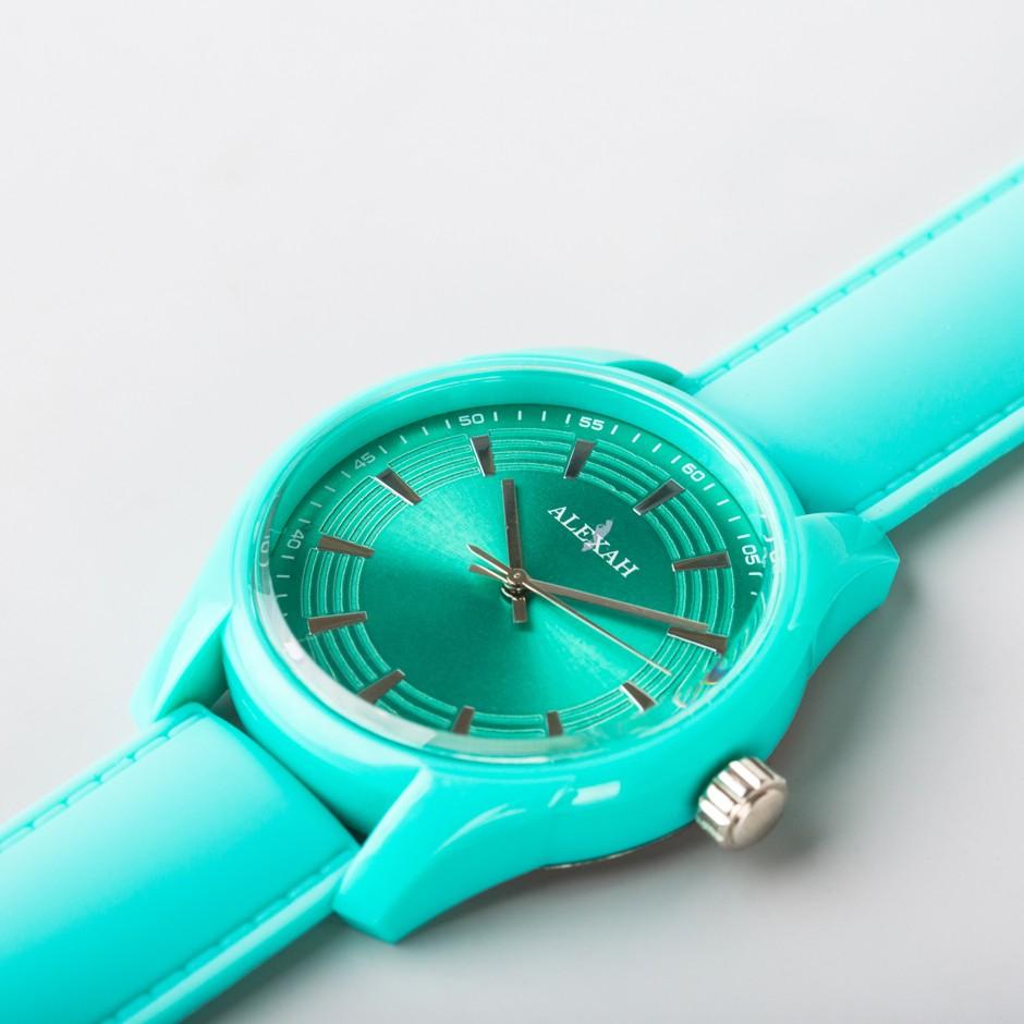 Reloj Iola verde