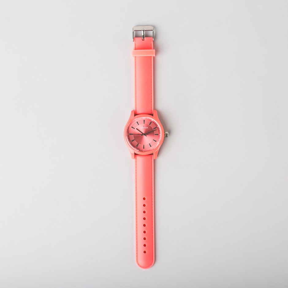 Reloj Iola rosa