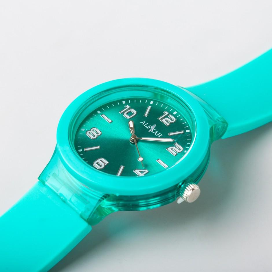 Reloj Eris verde