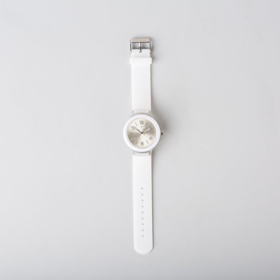 Reloj Eris blanco