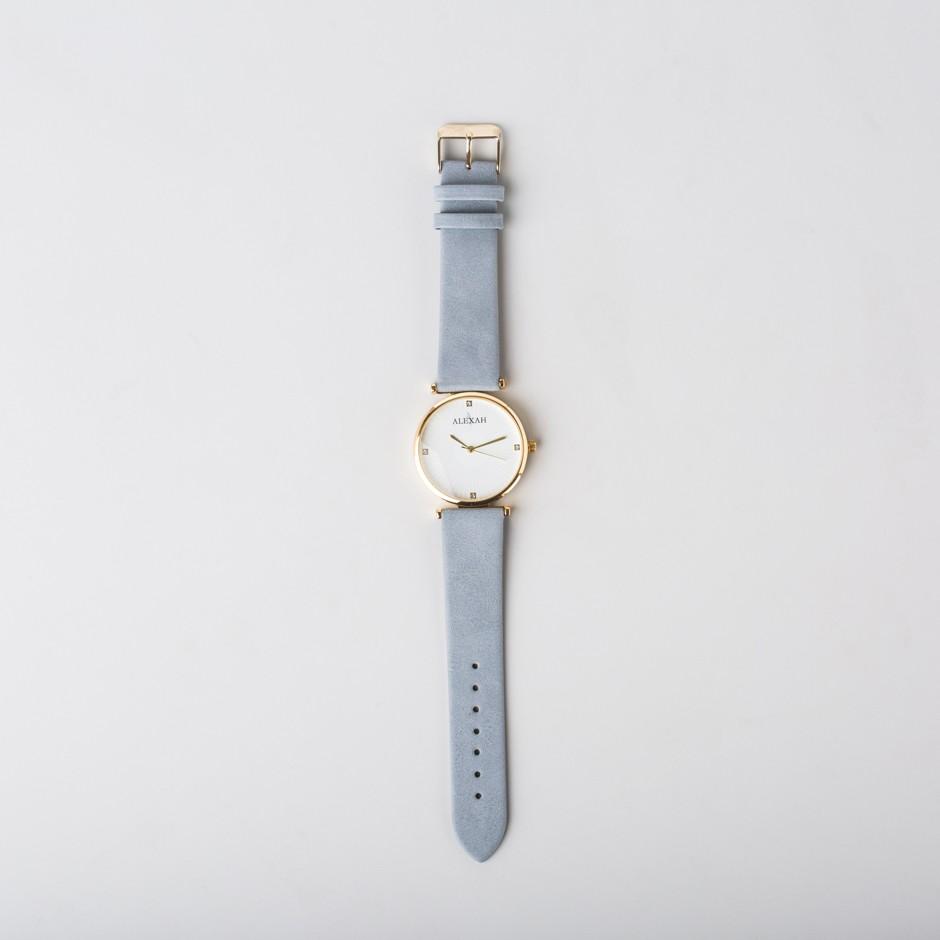 Reloj Damon gris