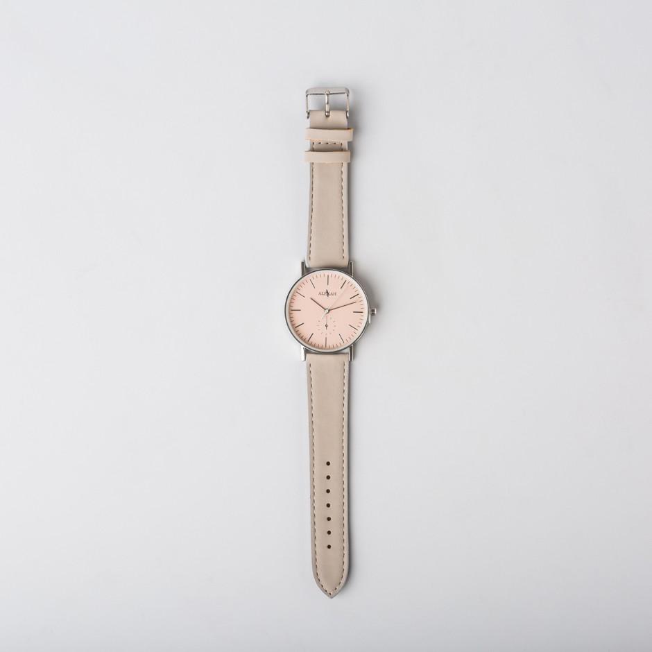 Reloj Linus rosa