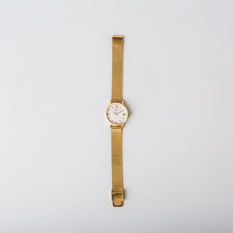 Reloj Frona dorado