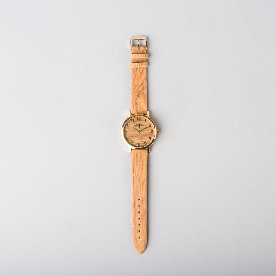 Reloj Stella camel